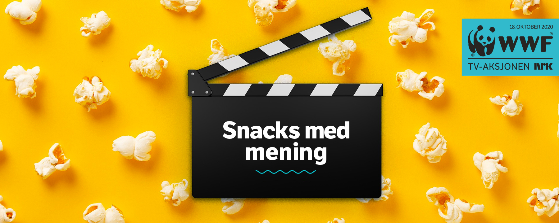 Snacks med mening
